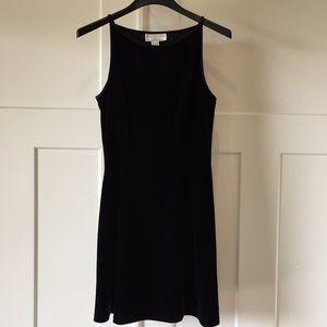 Jessica McClintock Gunne Sax little black dress